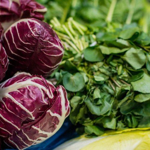 verdura-radicchio