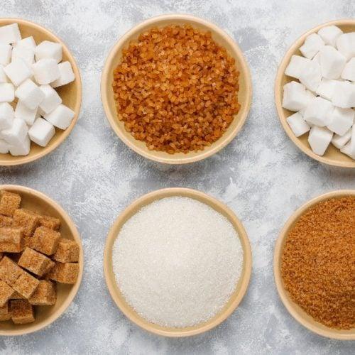 tipos de açúcar para diabéticos