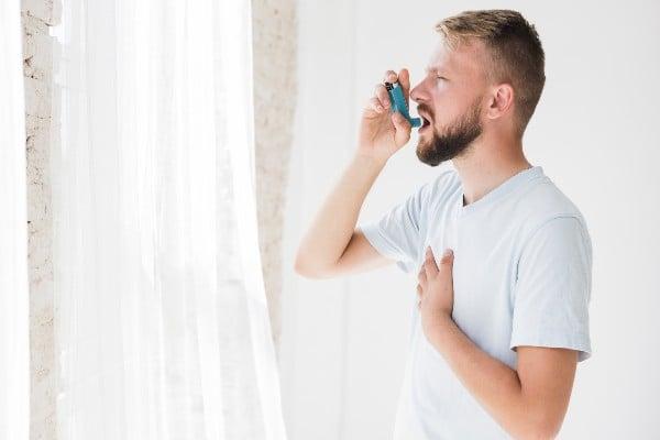 Beneficios del asma jiaogulan