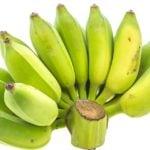 Receita de biomassa de banana verde caseira