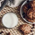 Receita de biscoito saudável sem farinha fácil de fazer
