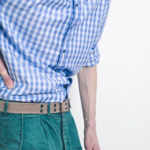 sintoma de crise renal