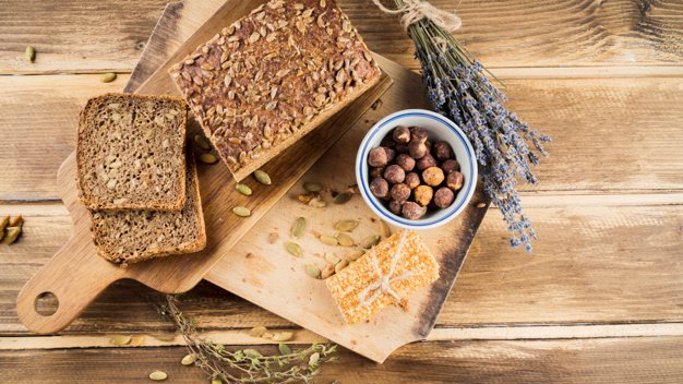 alimentos integrais fonte de carboidratos complexos