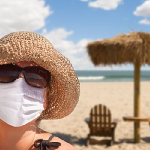 coronavirus verão