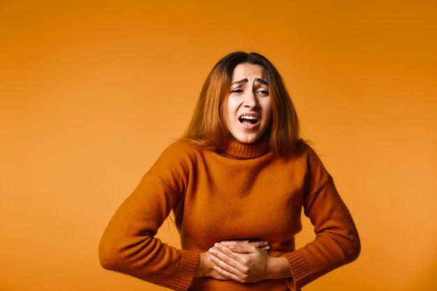 infecção intestinal