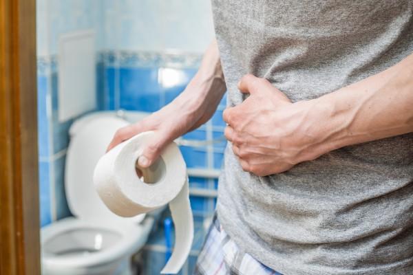 sintoma de supercrescimento bacteriano
