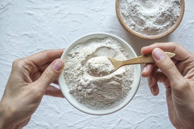 os complementos do Whey Protein