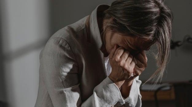 Depressão e ansiedade são causas do estresse oxidativo