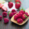 Benefícios da framboesa para saúde e boa forma