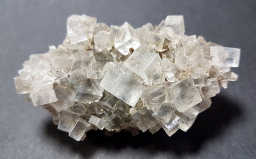 Sal de rocha