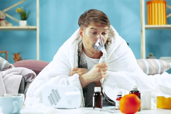 tratamento da bronquite