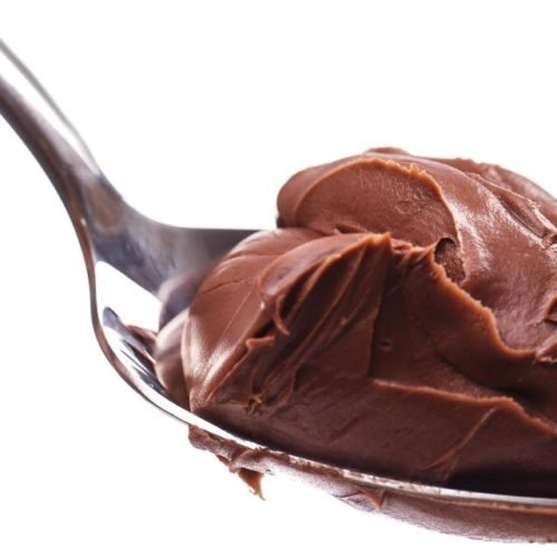 Brigadeiro de chocolate Dukan