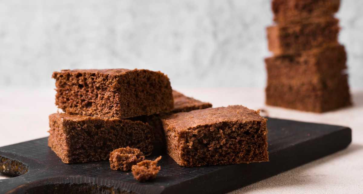 Brownie Dukan