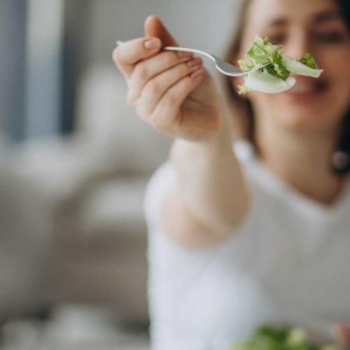 Dieta com poucos carboidratos