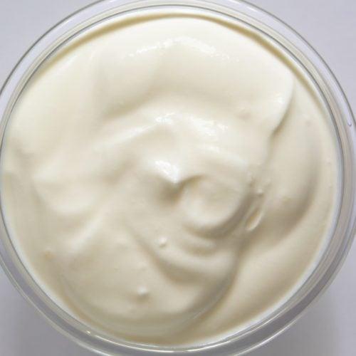 Molho branco