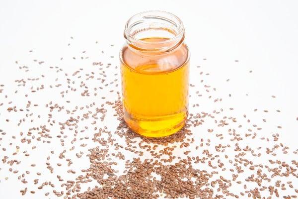 Como fazer óleo de linhaça caseiro