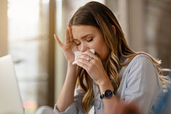 Conheça os principais causadores de alergias e como evitá-los