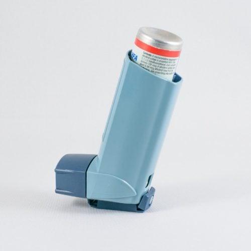 bombinha para asma