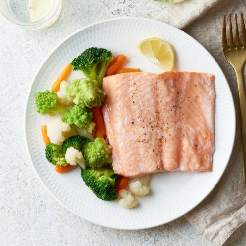 dieta para doença cardíaca