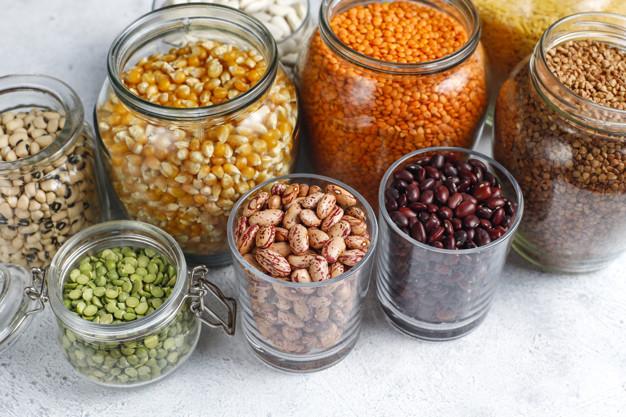 alimentos fontes de fitatos