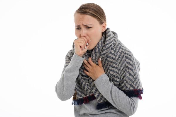 sintomas da bronquite asmática