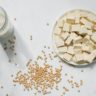 Tofu: saboroso e cheio de benefícios para a sua saúde