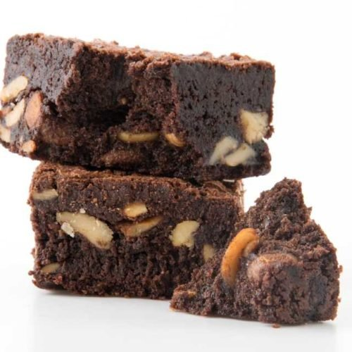 Brownie diet