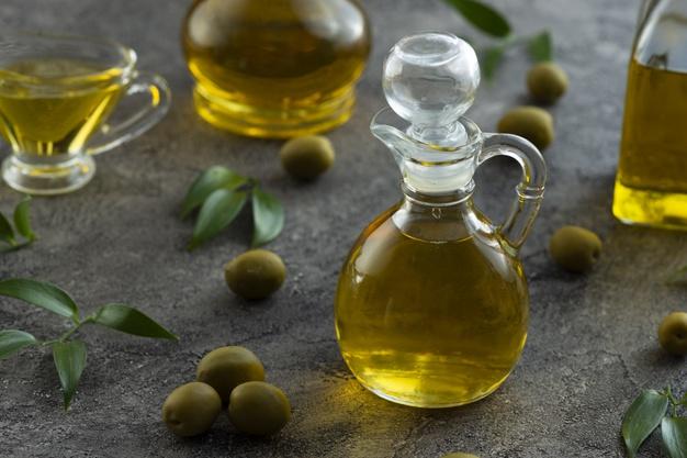 Alimentos Para Desintoxicar o Fígado- azeite de oliva