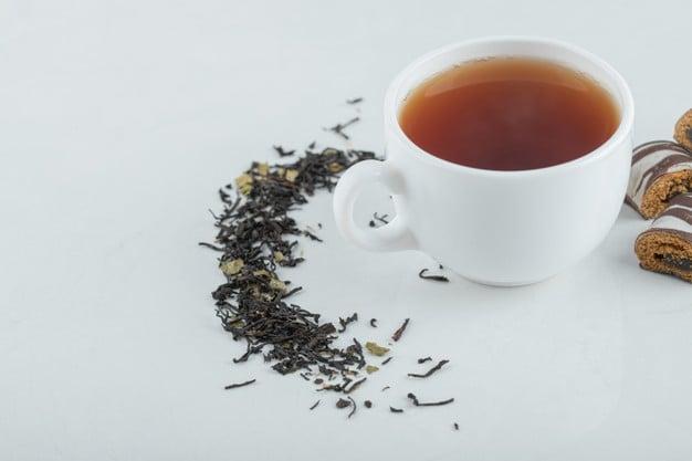 chá de ervas para emagrecer