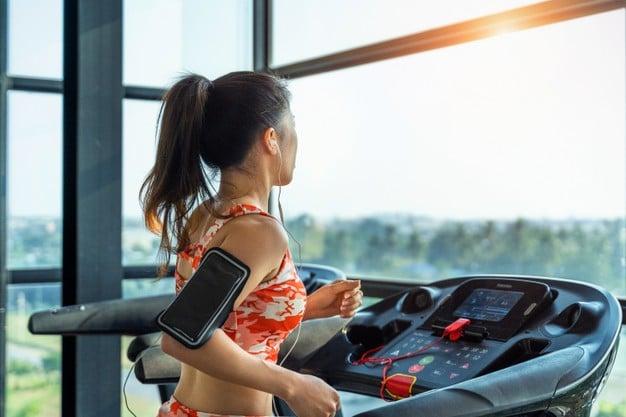 exercícios cardiovasculares para perder peso