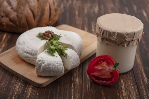 queijo minas frescal