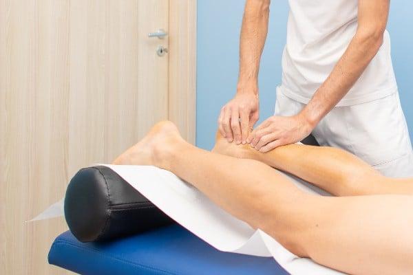 tratamento da tendinite do tendão de aquiles