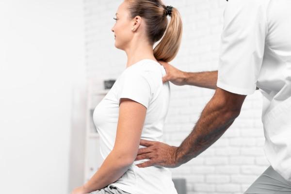 tratamento para dor crônica