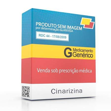 cinarizina genérico