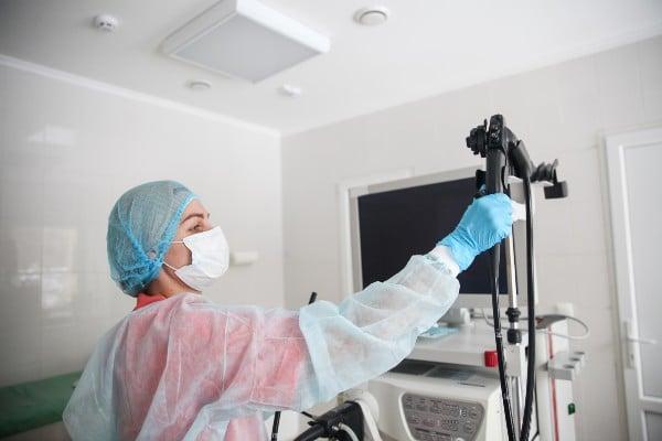 Exame - Grávida pode fazer endoscopia?