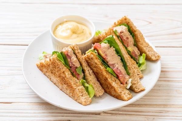 Sanduíches