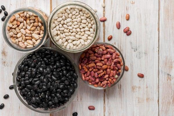Tipos de feijão - Como plantar feijão
