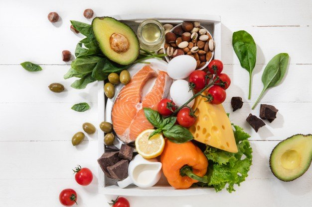 alimentos calóricos saudáveis