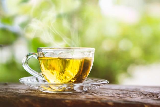 chá de boldo