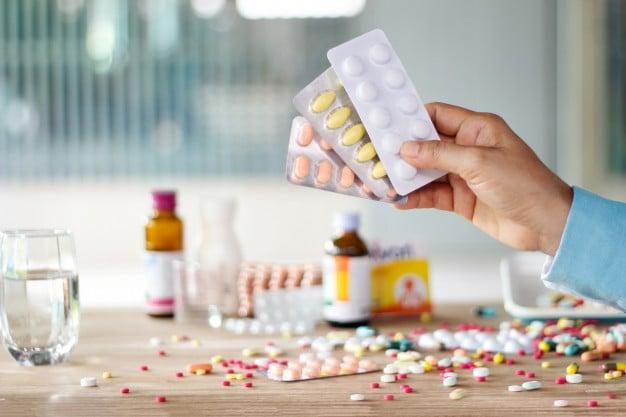 remédios para prisão de ventre