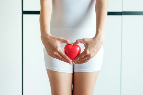saúde feminina