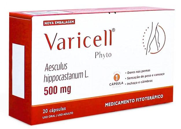 Varicell phyto