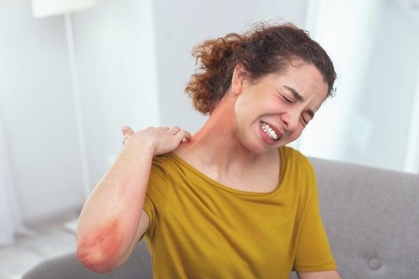 Alergia - Quiabo é remoso?