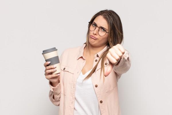 Café ruim