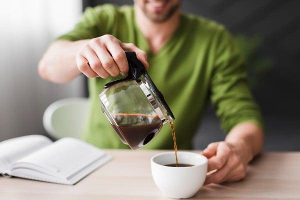 Jarra de café