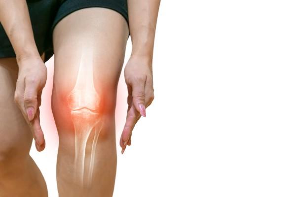 dor na articulação