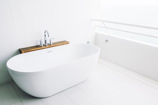 banheira para banho