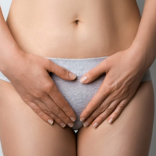 coceira na vagina