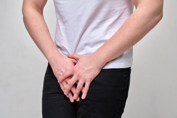 sintoma de balanopostite