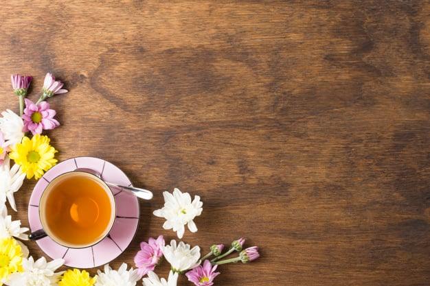 Chá de Gymnema